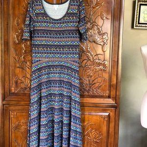 Maxi Lularoe Dress